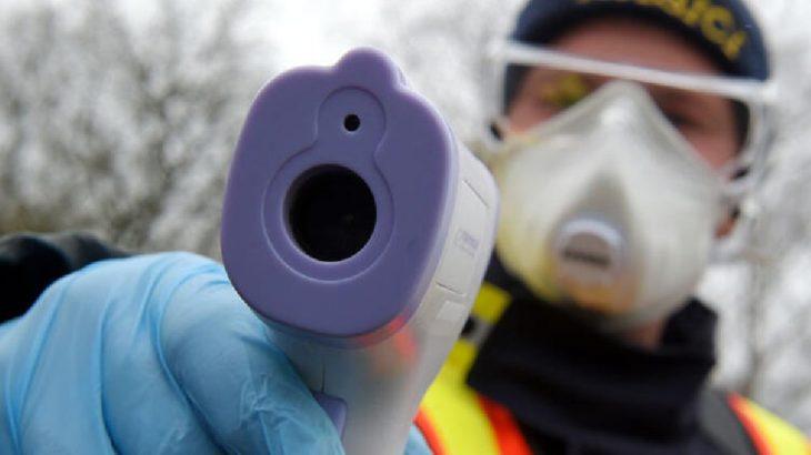 Almanya'da son 24 saatte 1188 koronavirüsten hayatını kaybetti
