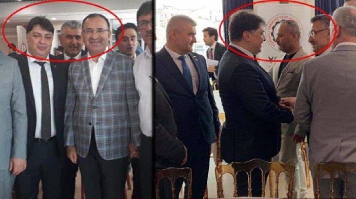 100 kilo eroinle yakalanan Filiz'in fotoğraf albümünden AKP'li vekiller çıktı