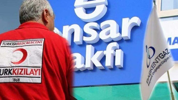 Kızılay Başkanı Kınık'tan 'Başkentgaz' küstü açıklaması