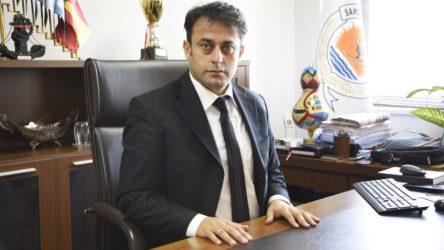 AKP'li belediyenin Mali Hizmetler Daire Başkanı rüşvetten tutuklandı