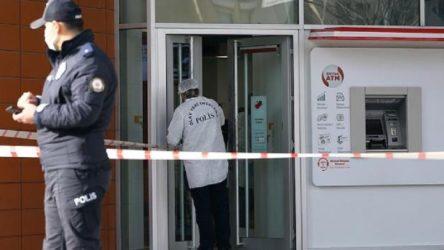 Güvenlik görevlisi bankadan 3,5 milyon lira zimmetine geçirdi