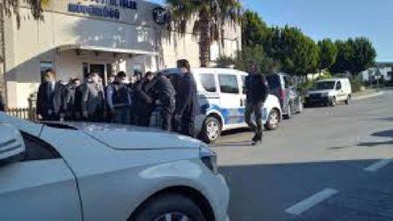 Bodrum Belediye Başkan Yardımcısı'na bıçaklı saldırı: 3 yaralı