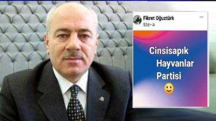 Kılıçdaroğlu'na hakaret etti: Facebook erişim engeli getirdi