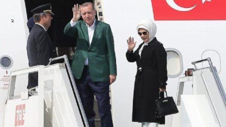 Emine Erdoğan'dan 'Hermes çanta' beraatine itiraz
