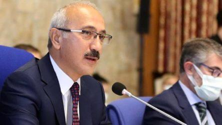 Hazine ve Maliye Bakanı: Ekonomi ve hukuk alanında yeni bir seferberlik başlattık