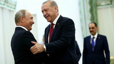 WSJ: Erdoğan ya NATO'yu seçer ya Rusya'yı bu ona kalmış