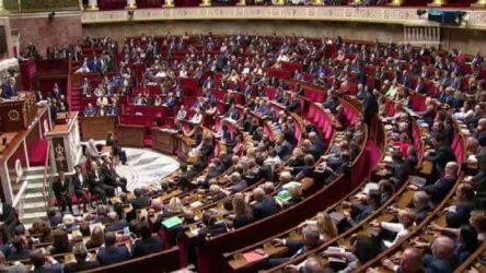 Fransa Ulusal Meclisi'nde Dağlık Karabağ kararı onaylandı