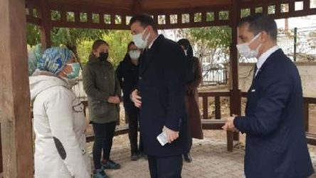 Diyarbakır'da görev yapan hemşire 20 gün içinde eşini, ağabeyini, annesini ve babasını koronavirüsten kaybetti