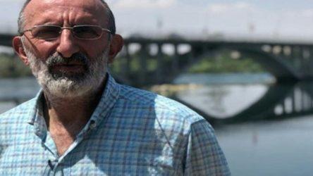 Tacizle gündeme gelen yazar İbrahim Çolak intihar etti
