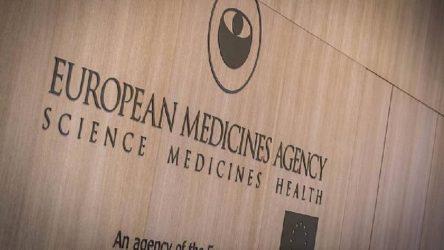 Koronavirüs aşı başvurusunu inceleyen Avrupa İlaç Ajansı'na siber saldırı
