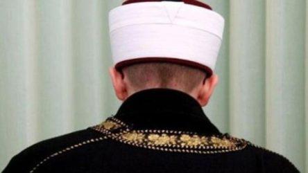 Trabzon'da cami imamı, 3 kız çocuğunu katletti
