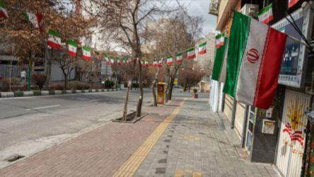 İran'da karbondioksit tüpü patladı: 2 ölü