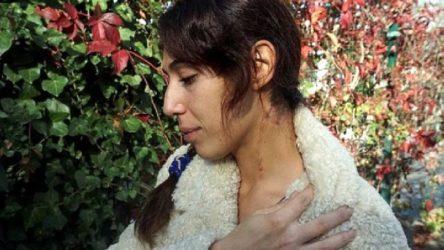 Eski eşinin boğazını kesti: Öldürme niyetim yoktu, yanlış anlaşıldım