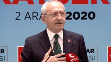 Kılıçdaroğlu: Satmadığınız fabrika kalmadı