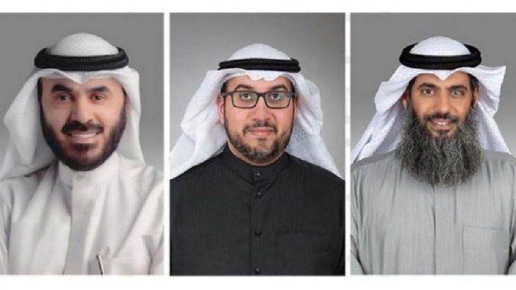 Kuveyt Parlamentosu, Kadın Komitesi'ne sadece erkek milletvekilleri atadı