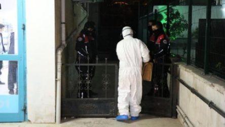 Maltepe'de 17 yaşındaki çocuk intihar etti