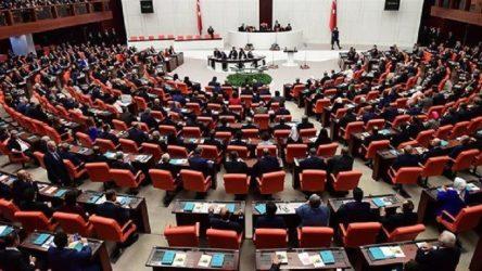 AKP'den yeni kanun teklifi: Cumhurbaşkanına mal varlığını dondurma yetkisi