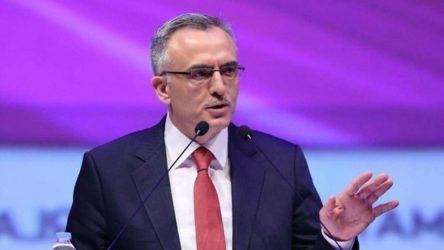 TCMB Başkanı Ağbal: Enflasyon hedeflemesi kararlı bir şekilde uygulanacak