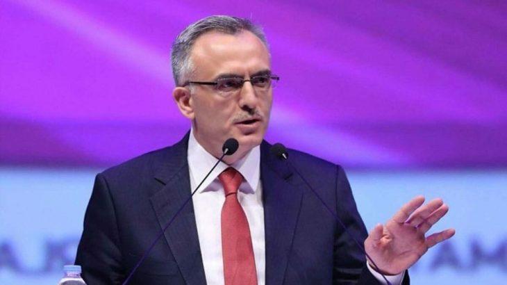 Görevden alınan Merkez Bankası Başkanı Ağbal'dan faiz kararı öncesi enflasyon hatırlatması