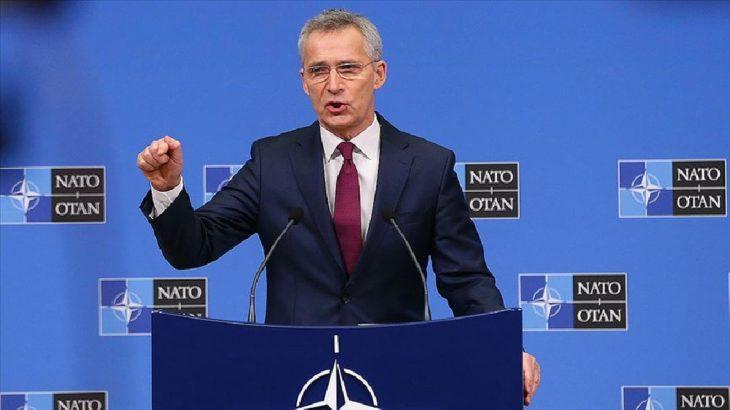 Stoltenberg: Afganistan'da kalırsak savaşmaya devam etme riskini alırız