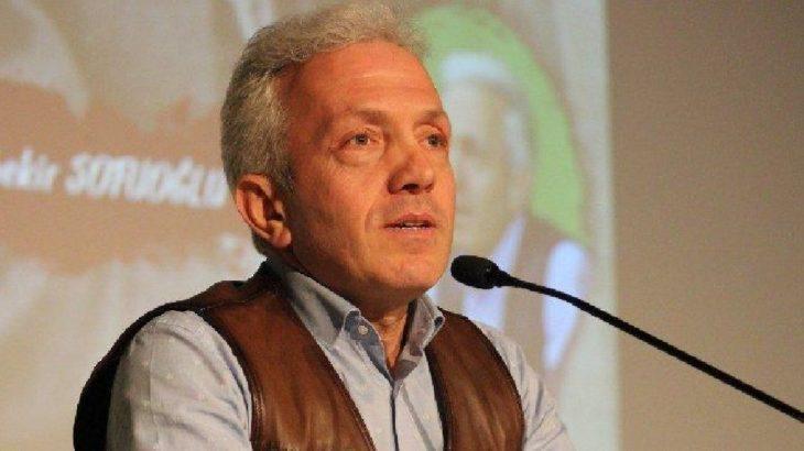 AKP'li profesörün üniversiteler 'fuhuş evleri' sözleri hakkında işlem başlatılıyor