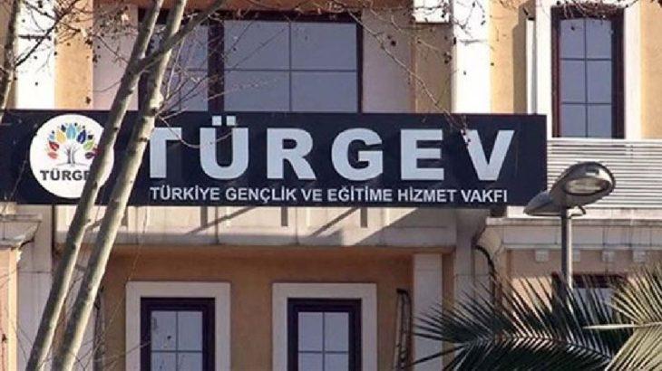 AKP'li belediye öğrenci yurdu olarak kiraladığı 2 binayı TÜGVA ve TÜRGEV'e devretti