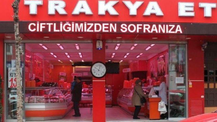 Trakya Et'in yüzde 77'si Ürdünlü gıda firmasına satıldı