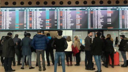 SHGM: Uçuşu durdurulan ülkelere vatandaşların tahliyesinin karşılıklı yapılacak