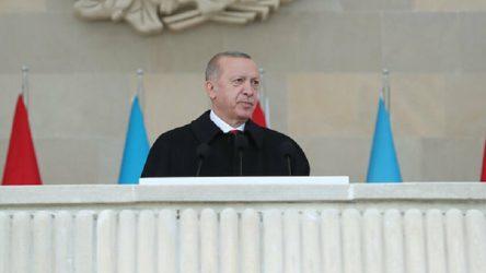 Erdoğan'dan kısıtlama yanıtı: Bilim Kurulu'nda öyle bir şey yok