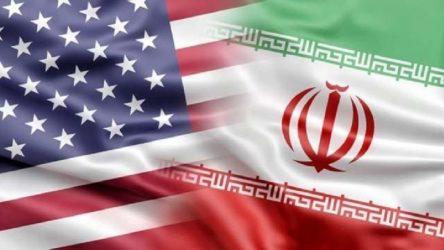 İran'dan 'yaptırım' açıklaması: ABD ile anlaşmaya varıldı