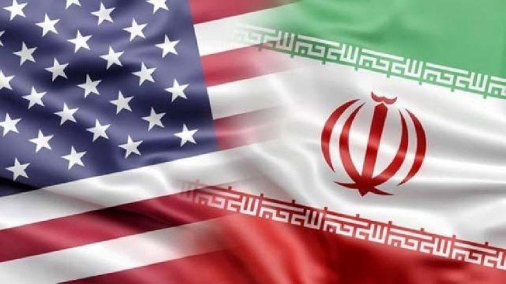 İran'dan ABD'ye yaptırım kararı