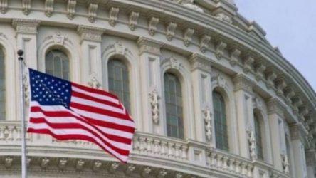 ABD Senatosu, Türkiye'ye S-400 yaptırımlarını öngören tasarıyı onayladı