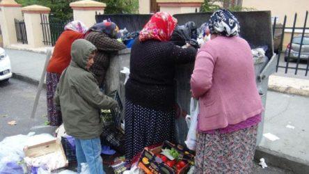 15 milyon yurttaş yardımlarla yaşıyor