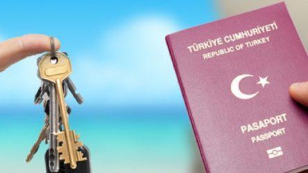 'İndirim'li Türk vatandaşlığı: 7 bin 312 kişiye daha verildi