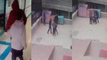 Ankara'da sağlık emekçisini önce silahla tehdit ettiler ardından tekme-tokat dövdüler!
