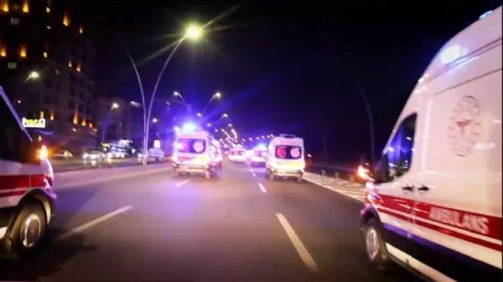 38 ambulans şoförüne soruşturma