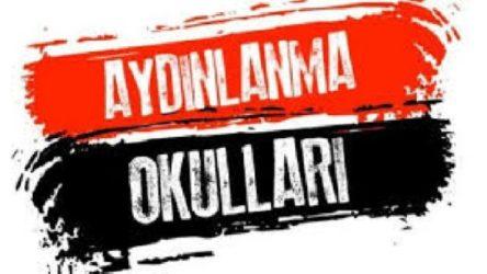Aydınlanma Okulları'nın 4. oturumu yapıldı: Osmanlı'dan Türkiye'ye Tarih Nasıl Okunmalı?