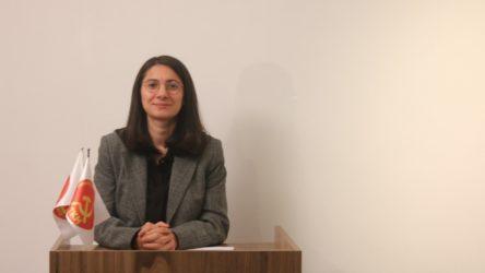 TKH Genel Başkanı Aysel Tekerek: Örtülü ödenek örtüsüz vurgun