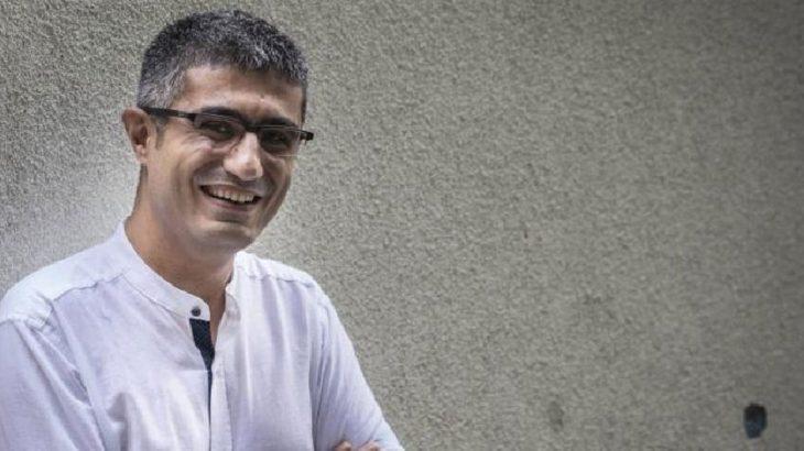 Barış Pehlivan'a Menzil tarikatını yazdığı için soruşturma açıldı