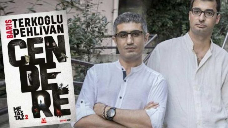 Pehlivan ve Terkoğlu'na 158 yıl hapis talebi