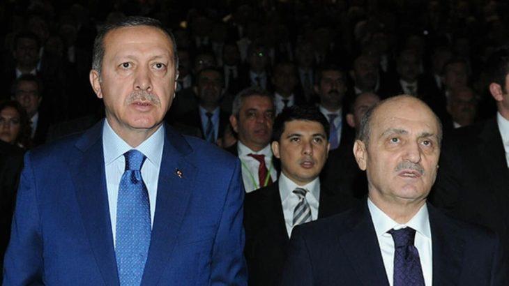 AKP'den 'mancınıkla atıldım' diyen Erdoğan Bayraktar: Babanız sayesinde bizlere horozluk yaptınız
