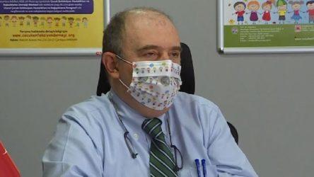 Prof. Dr. Ateş Kara'dan 'Çin aşısı' açıklaması