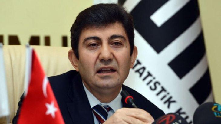 Eski TÜİK Başkanı Aydemir'den 'itiraf'lar