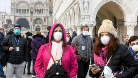 Koronavirüsün mutasyona uğramasının ardından İtalya, İngiltere ile olan hava trafiğini askıya aldı