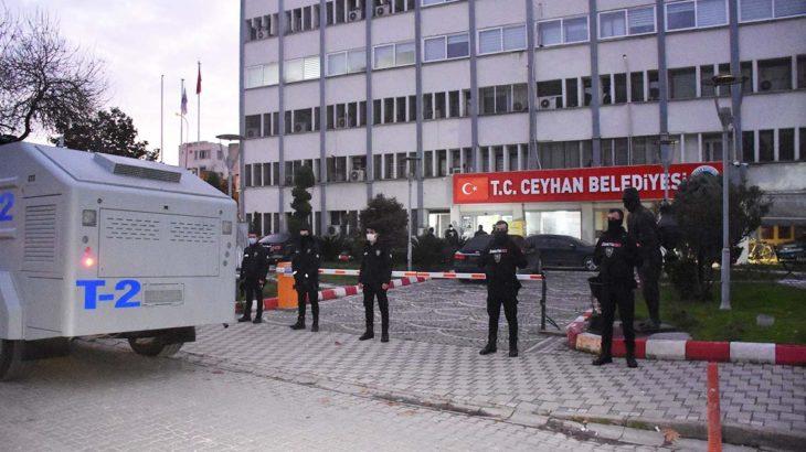 Ceyhan Belediyesi'ne rüşvet operasyonu: Eski CHP'li başkan hakkında gözaltı kararı