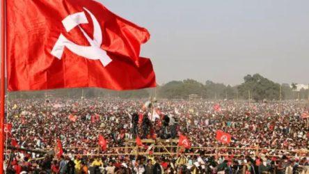 Hindistan'da komünistlerin seçim zaferi