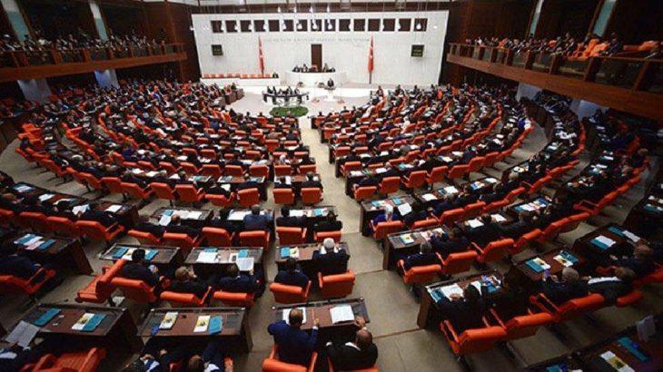 AKP yeni 'torba'sını Meclis'e sundu: Vergi zammı istedi