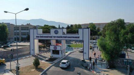 Ege Üniversitesi'ndeki taciz iddialarını böyle raporladı: Taciz değil iltifat, makul hareket
