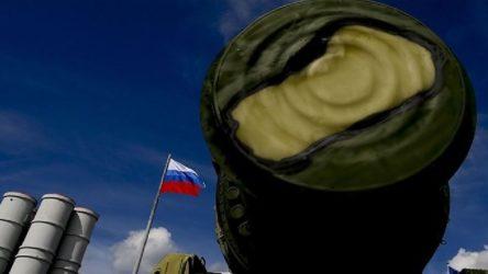 ABD: Rusya'nın test ettiği uydusavar füze diplomatik duruşu ile bağdaşmıyor