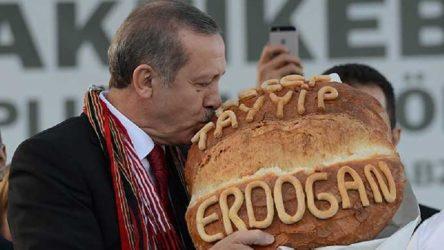 11.7 milyon liraya 'Ekmek'li Millet Bahçesi...
